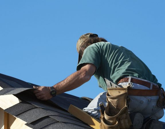 A New Roof the Perfect Home Improvement Project