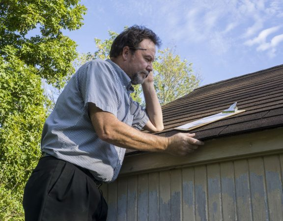 When Was the Last Time You Performed a Roof Inspection?